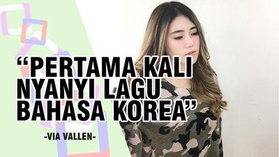 [FORUM] Via Vallen cover lagu Blackpink versi Koplo, suka nggak nih?
