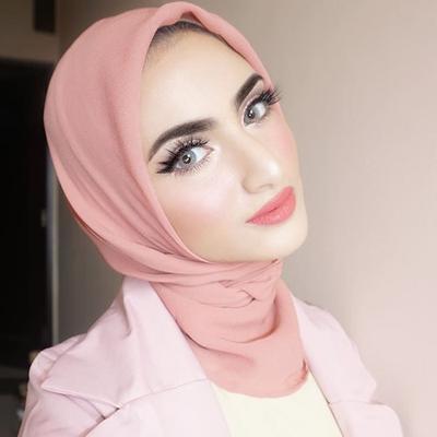 [FORUM] Hijabers, kamu tim pakai peniti atau jarum pentul?