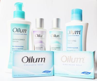 [FORUM] Review Sabun Oilum, Cocok Nih Buat Kulit Kering dan Sensitif