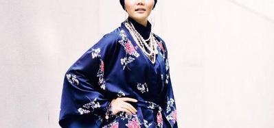 [FORUM] Sebal gak kalau lihat cewek hijaban tapi lehernya kelihatan?