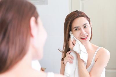 [FORUM] Pakai micellar water dulu atau cuci muka dulu?