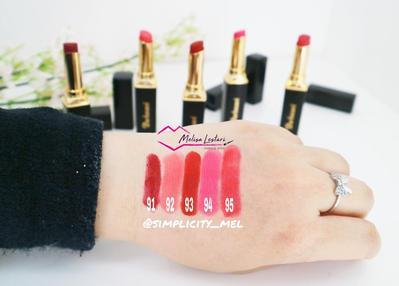 [FORUM]  Kebingungan pilih matte lipstick, klian suka Purbasari Matte Lipstick yang nomor berapa?