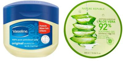 [FORUM] Numbuhin alis pakai vaseline petroleum jelly atau nature republic?