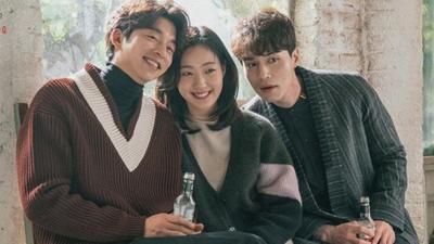 [FORUM] Drama Korea apa yang nggak bisa bikin kamu move on?