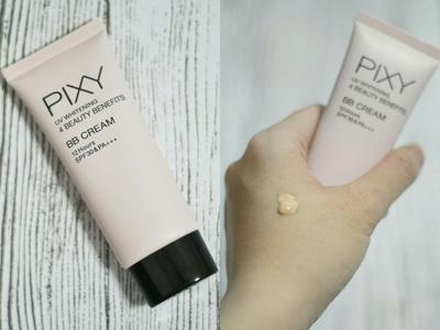 [FORUM] Review BB cream Pixy 4 beauty benefit