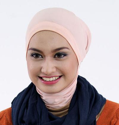 [FORUM] Kamu selalu pakai ciput hijab apa gak ladies?