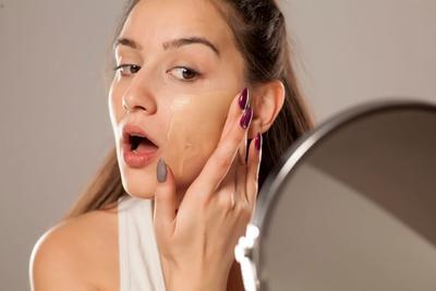 [FORUM] Ritual makeup, pakai foundation atau selesaikan makeup mata dulu?