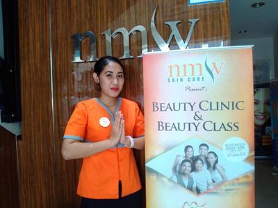 [FORUM] Ada yang perawatan di NMW Clinic? Sharing dong pengalamannya..
