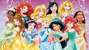 [FORUM] Film Disney Princess menurut kamu sebenarnya cocok gak sih untuk anak-anak?