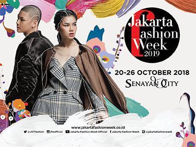 Beautynesia Menjadi Media Partner di Pagelaran Jakarta Fashion Week 2019
