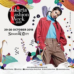 Lebih dari 2500 Karya Terbaru Akan Tampil di Jakarta Fashion Week 2019
