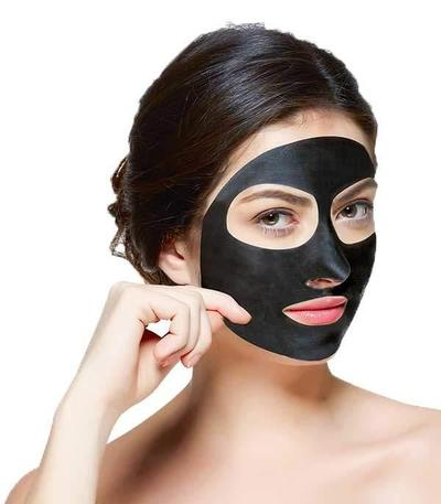 Ssttt, Ternyata Ini Rahasia Kenapa Masker Qiansoto Bisa Bikin Muka Jadi Bening!