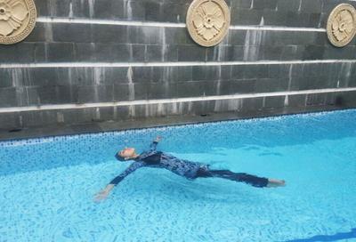 [FORUM] Ada yang pernah berenang atau olahraga di Khodijah Muslimah Centre? Minta reviewnya dong!