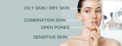[FORUM] Tipe kulit kamu, berminyak, kering atau sensitif girls?