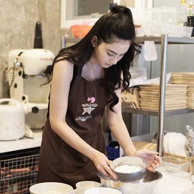 [FORUM] Beneran gak sih kalau cewek jago masak lebih disayang mertua?