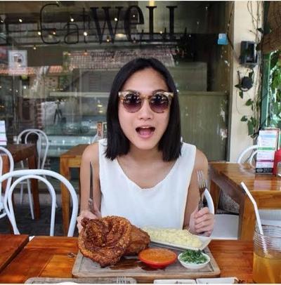 [FORUM] Makan banyak tetep kurus. Bagaimana caranya menambah berat badan?