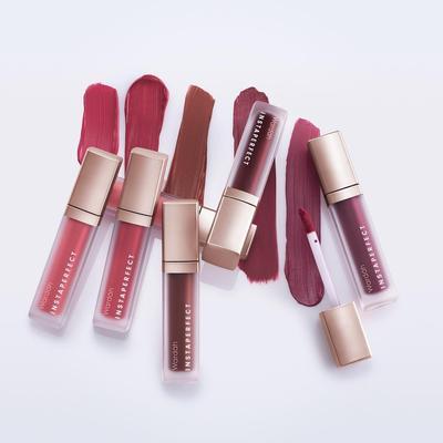 Lipstik yang Sesuai dengan Mood Kamu!