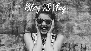 [FORUM] Lebih pilih blogger atau vlogger?