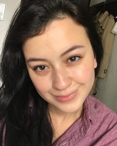 [FORUM] Kok aku malah lebih suka kulit natural aku tanpa pakai makeup ya?