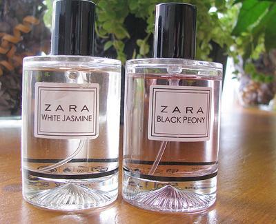 [FORUM] Varian parfum Zara apa yang kamu sukai?