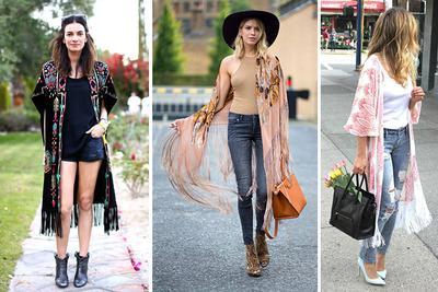 [FORUM] Kamu lebih suka outer model kimono, sweater atau jaket?
