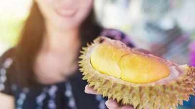 [FORUM] Nyesel banget deh kalau kamu nggak doyan makan durian