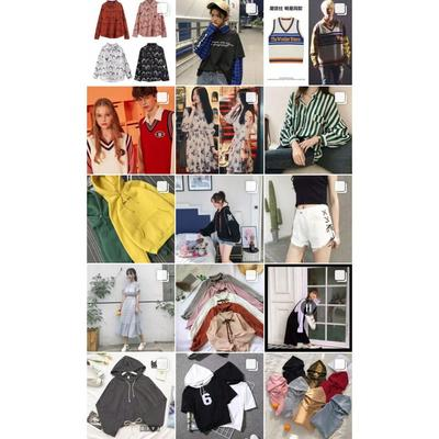 [FORUM] Ada yg bisa rekomendasiin olshop fashion korea yang bagus?