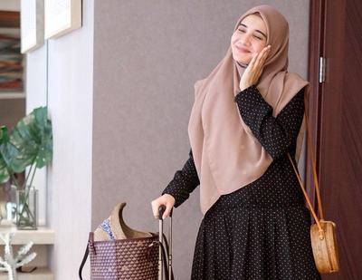 [FORUM] Apakah kamu berpikiran suatu saat akan memakai hijab yang menutup dada?