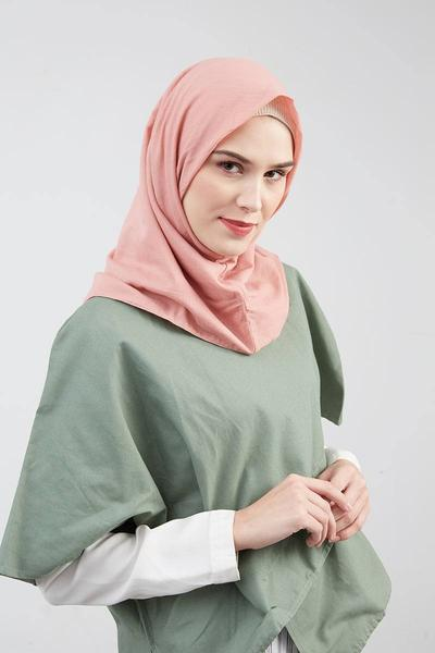 A Simple Instant Hijab