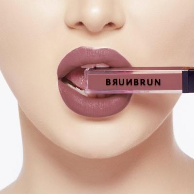 [FORUM] Lipstik BrunBrun Paris bikin kering nggak sis?
