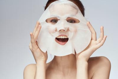 [FORUM] Biasanya air sisa di sheet mask kamu pakai lagi nggak sih dear?