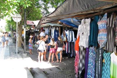 [FORUM] Tempat beli baju murah di Bali