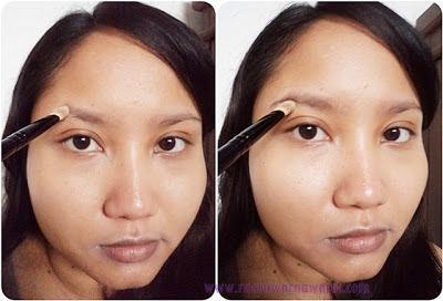 [FORUM] Urutan makeup, pakai alis sebelum atau sesudah pakai foundation?