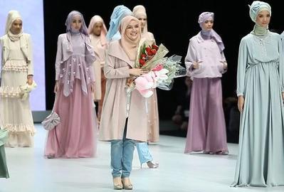 [FORUM] Kenapa baju-baju muslim di desainer itu mahal-mahal ya padahal modelnya sama?