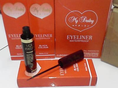 [FORUM] Eyeliner Andalan Aku My Darling + Review