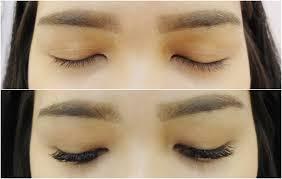 [FORUM] Lebih baik Eyelash Extension atau sulam alis?