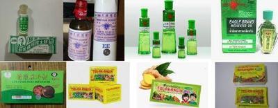 Obat-obatan warung apa yang selalu tersedia di rumah kamu?