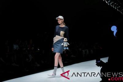 Euforia Jakarta Fashion Week 2019 Masih Terasa