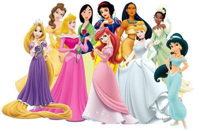[FORUM] Karakter Disney Princess Favorit Kamu Siapa?