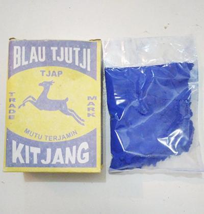[FORUM] Punya pengalaman cuci baju pakai blau? Bajuku jadi biru....