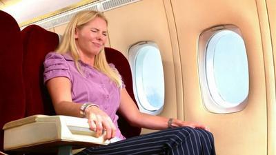 [FORUM] Takut naik pesawat terbang, wajar nggak sih?