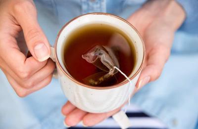 [FORUM] Setelah seduh, teh celup biasanya kamu gunakan berapa kali?