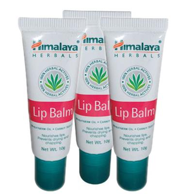 [FORUM] Minta review lip balm himalaya kak