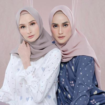[FORUM] Mending beli hijab online atau offline ya?