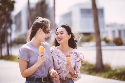 [FORUM] Makan es krim bisa menaikkan mood secara langsung, mitos atau fakta?