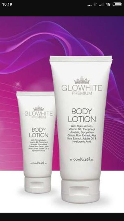 [FORUM] Body lotion apa sih yang ampuh dan murah dear?