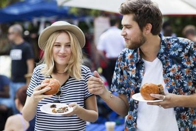[FORUM] Kamu akan ilfil dengan gebetan kamu nggak kalau pertama kali langsung diajak makan di pinggiran?