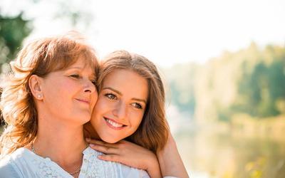 [FORUM] Seperti apa sosok Ibu kamu? Seberapa sayang dengan dirinya?