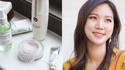 [FORUM] Dear, sudah tahu tren kecantikan korea diet skin care?