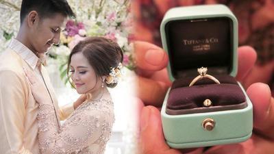 [FORUM] Rekomendasi beli cincin tunangan